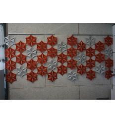 Abstracta Airflake, brugt
