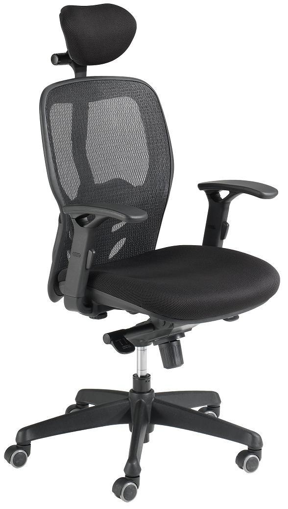 Kontorstol int.furniture Tempo