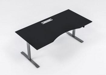 El hæve-sænkebord Delta-Dencon
