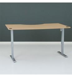 El hæve-sænkebord b c d - 2000 / b / c / e REST PARTI !!