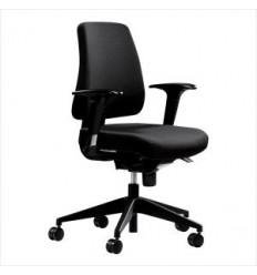 BCD ergo med armlæn kontorstol. ny