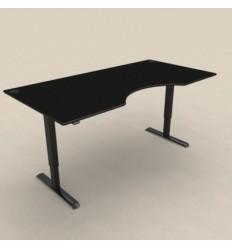 El hæve-sænke bord, Conset