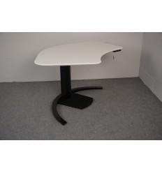 Skrivebord, hæve-sænkebord fra Conset, Nyt