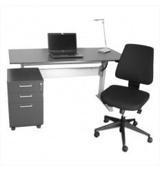 BCD 1800 kontorsæt