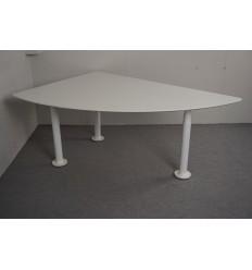 3 søjlet hæve-sænkebord, Brugt