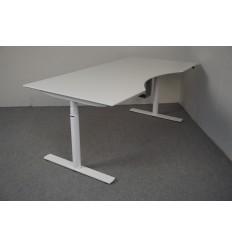 Hæve-sænkebord , brugt