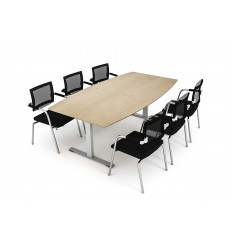Konferencebord Delta, Dencon incl. stole