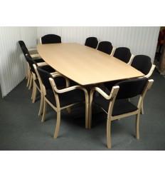 Konferencebord delta