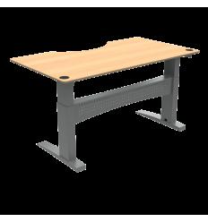El hæve sænkebord