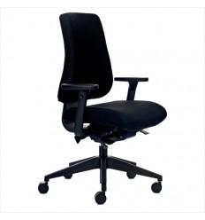 BCD 02 kontorstol med højryg, ny