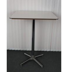 Stå bord fora form, demo